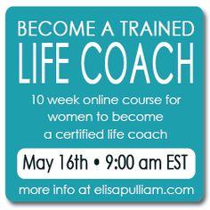 Top 5 Reasons Im Glad I Became a Life Coach - Elisa Pulliam ~ Life Coach. Mentor. Speaker. Writer.