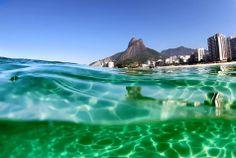 Bom dia Rio de Janeiro!