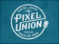 Logo by Richie Stewart