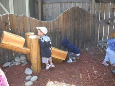 Large balance scale child touch, natur playground, kp playground, children, fences, playgrounds, preschools
