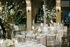 Spring wedding flowe