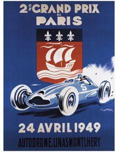 1949 Paris Grand Prix