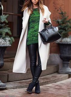 long #coats