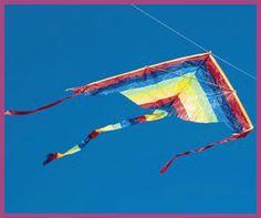 Macaroni Fun in the Sun: Let's Go Fly a Kite! | Macaroni Kid