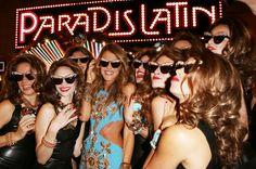 AdR at H - Paradis Latin Paris via Discoveredd.com