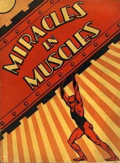 Miracles in Muscles