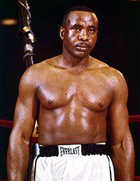Sonny Liston   BoxingHallofFame.com