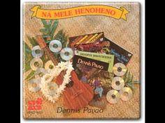 denni pavao, golden voic, hawaiian music