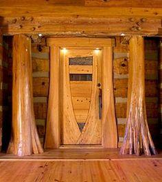 Log Homes on Pinterest | Log Homes, Log Cabins and Log Cabin Houses