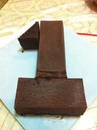 number 1 cake shape