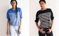 cotton, exclus stripe, cleanses, style, calder