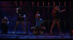 Cell Black Django by Todrick Hall
