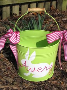 7 Spring Silhouette Cameo Projects-cute!