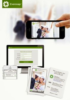 Get your guests photos easily with this app - forget disposable cameras! This is not just any wedding app - unlimited photo & video uploads, live moderated slideshow (your guests' photos show up on a screen), etc. Check it out - 20% off for the 1st 20 readers who catch this wedding deal too on @Christabelle Lavarro The Magazine