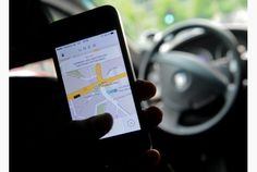 City of #Toronto seeks court injunction against Uber taxi services.  Uber is a California tech company whose smartphone service allows taxi searchers in 46 countries to connect directly with available licensed cabs. #fear #compettion