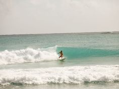 surfing ... South Point, Barbados
