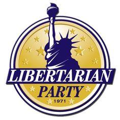 parties, polit, libertarian parti, parti logo