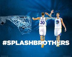 #SplashBrothers