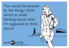 this avoidance happens all too frequently! sjjtgreen