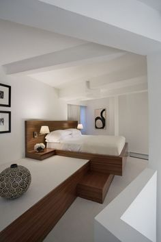 Loft Renovation By ixdesign