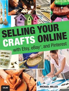 Crafts to make and sell on pinterest make to sell for How do i sell my crafts online
