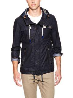 Janas Lightweight Jacket