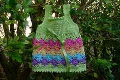 Ravelry: Floreal pattern by Deanne Ramsay