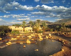 Miraval - Consistently rated the #1 destination spa by Travel + Leisure, SpaFinder and Condé Nast Traveler, Miraval offers an array of self-discovery  activities and spa services, all reflecting Miraval's core philosophy of living life in the moment.