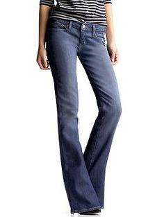 Love my GAP jeans