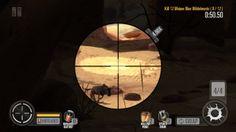 Deer Hunter 2014 #glumobile #gaming
