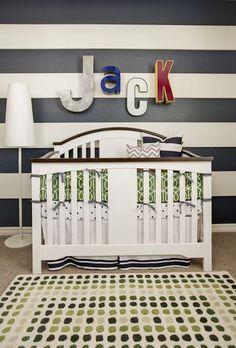 28 Contemporary Baby Nursery Design Ideas