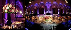 The Biltmore Hotel's Event Design Department assists with creating a huge memorable experience for any and all of our guests' wishes.