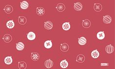 Christmas Cheer for your Desktop  Embrace the festive season with these gorgeous desktop wallpapers. Simple and fun, they're the perfect way to celebrate Christmas in style.