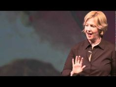 The Power of Vulnerability - a TedTalk with Brene' Brown that's totally worth the time