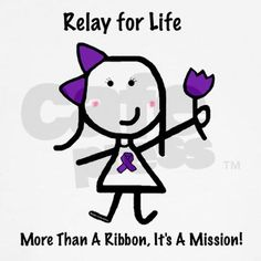 Relay for Life - More Than A Ribbon, It's A Mission