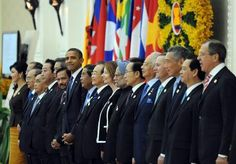 The United States and ASEAN