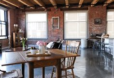 Buying a Gastown, Vancouver BC Loft: Low on Privacy, but Rich with History