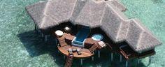 honeymoon, bucket list, favorit place, dream, huvafen fushi