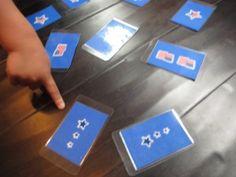 Memorial Day Preschool Activities