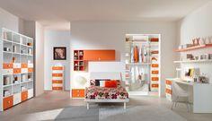 gsg camerette on pinterest small bedrooms proposals