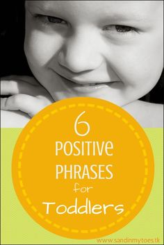 Six phrases that can