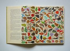 The Giant Golden Book of Biology - An Introduction to the Science of Life. By Gerald Ames and Rose Wyler, Illustrated by Charles Harper, Golden Press, New York, 1961