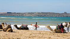 North African Beaches | Essaouira, Morocco - Beaches & Oceans - MensJournal.com