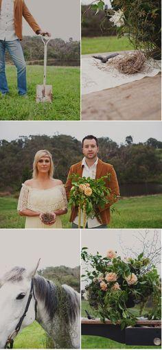 engagement shoot - inspiration