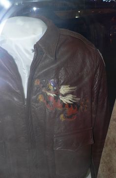 Image detail for -File:Flying tigers jacket.jpg - Wikipedia, the free encyclopedia