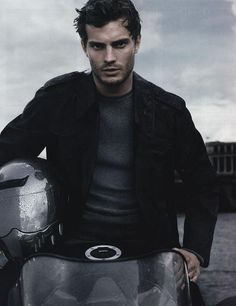Soooo he's not Matty Bomer, BUT I won't complain... I love #OnceUponATime and this man = delish! :D Jamie Dornan — Christian Grey in Fifty Shades of Grey. shades, christians, jami dornan, christian grey, jamie dornan, 50 shade, 50shade, grey brother, fifti shade
