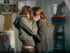 Rachel & Luce (Imagine Me & You)