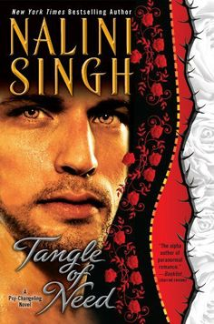Tangle of Need by Nalini Singh. $18.00. Author: Nalini Singh. Publisher: Berkley (May 29, 2012). 432 pages