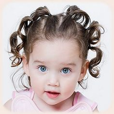 Image detail for -Little Girl Hairstyles | Styles Time