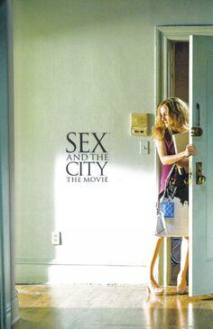 satc - the movie